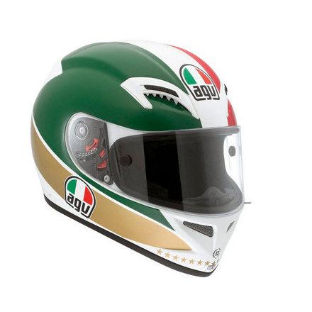 Grid Replica Giacomo Agostini picture
