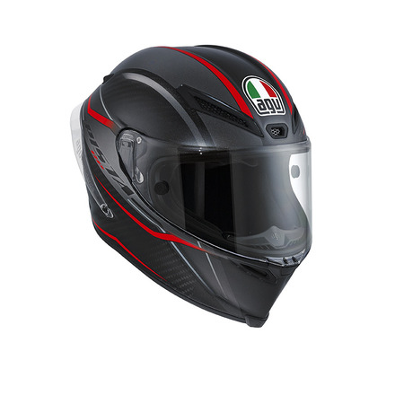 Pista Gran Premio Gunmetal/Red picture