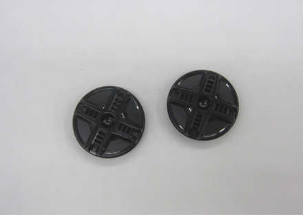 Screws Pivot BLADE Black picture