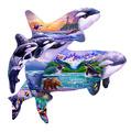 Orca Habitat