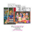 Tricia Reilly-Matthews  Puzzles plus Coloring pages