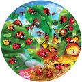 Ladybug Circle