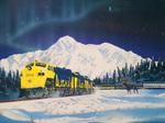 Alaskan Memories
