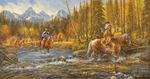 Blackfoot Trapper