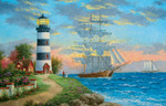 A Seafarer's Welcome