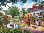A Village Summer