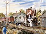 Temiscouata Railway
