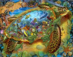Sea Turtle World