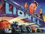 Lionel Catalog Series 1952