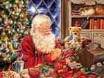 Santa Sew Sweet