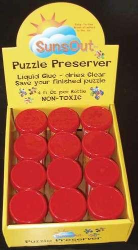 Puzzle Preserver picture