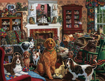 Pooch Party picture