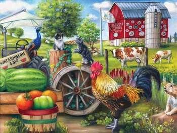 Farm Life picture