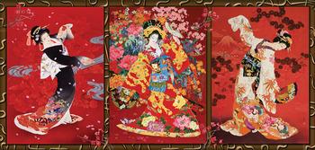 Oriental Trio picture