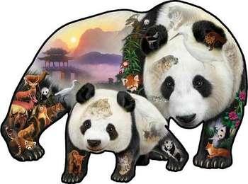 Panda Playground picture