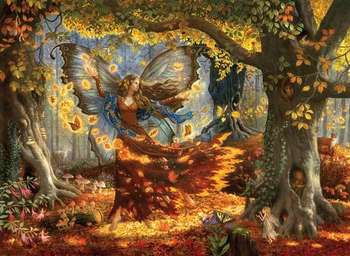 Woodland Fairy picture