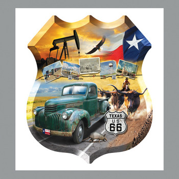 Texas 66 picture