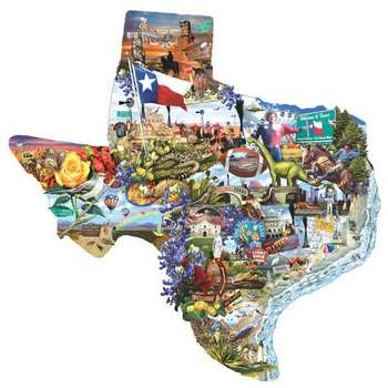 Welcome to Texas picture