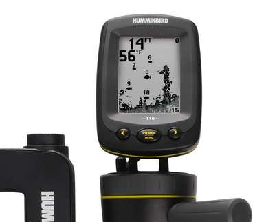 depth finder question, hummingbird fishin buddy units, Fish Finder