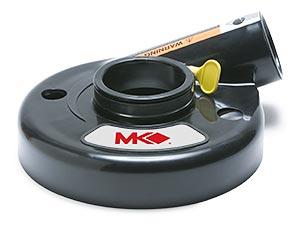 """MK-IXL 7"""" Full Vacuum Shroud picture"""