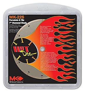 """MK-225 10"""" x .050"""" x 5/8"""" picture"""