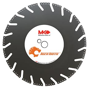 MK-304RCK 8&quot; x .090&quot; x DM-7/8&quot;-5/8&quot; picture