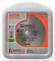 """Contractor Plus Continuous 4-1/2"""" x .060"""" x 7/8""""-20mm-5/8"""""""