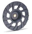 "MK-704SG-2 7"" x 5/8""-11 Bi-Turbo Cup Wheel"