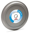 "MK-275G Profile Wheel 6"" Diameter 3/8"" Radius"
