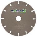 "DiamondX Cutter 9"" x .060"" x 7/8"""