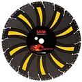 "Fire Tiger Tooth Black Label 14"" x .125"" x 1"""