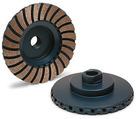 "MK-404 PW 4"" x 5/8""-11 Coarse Cup Wheel"