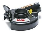 """MK-IXL 7"""" Hinged Vacuum Shroud"""