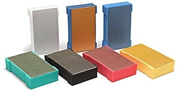 Foam Block Polishing Pad 800 Grit picture