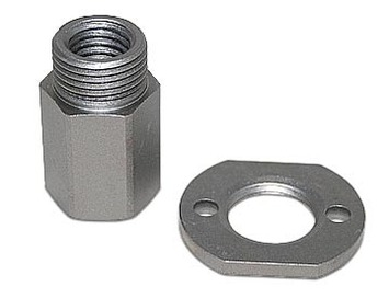 "5/8""-11 Right Angle Grinder Adapter for Sawtec ZEK Grinding Discs picture"