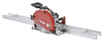 MK-1590 Wet Cutting Rail Saw picture