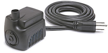 120V Electric Water Pump for MK-170, MK-370, MK-377EXP & MK-470 picture