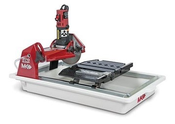 MK-370EXP Tile Saw picture