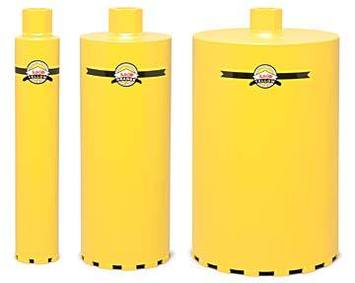 "MK Yellow Standard Wet Core Bit 1-1/8"" picture"