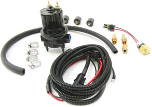Lift Pump Kit - OEM Bypass - Dodge 2000-2002 picture