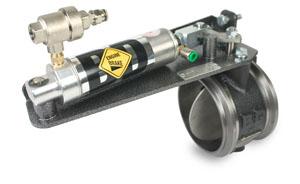 Exhaust Brake - FL80 w/8.3L ISC Cummins picture