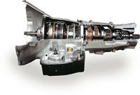 Transmission - Performance - Dodge 1996-1998 12valve 47RE 2wd - CORE REBATE AVAILABLE picture