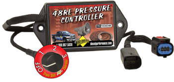 48RE Pressure Controller - Dodge 2005-2007 5.9L picture