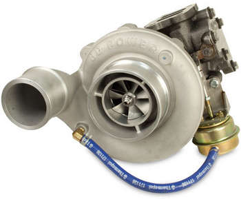 Killer B2 Turbo Kit- 2003-2007 Dodge 5.9L picture