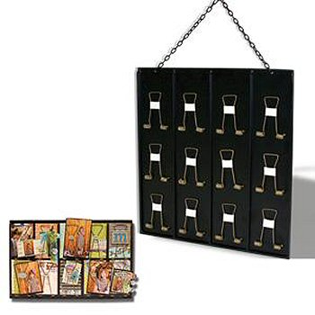 ATC Receipt Holder: 12 Card picture