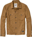 GOODSTOCK JACKET (CAMEL)