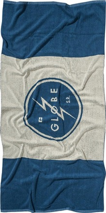 PORTHOLE TOWEL (NAVY) picture
