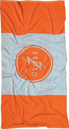PORTHOLE TOWEL (ORANGE) picture