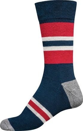 PREM SOCK MED STR (MEDIUM STRIPE) picture
