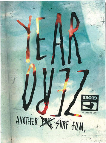 Year Zero DVD (Single) picture